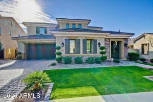 271 W NEW DAWN Drive, Chandler, AZ 85248