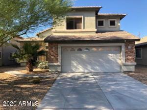 25532 W WILLIAMS Street, Buckeye, AZ 85326