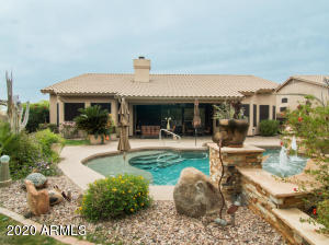 30203 N 51ST Place, Cave Creek, AZ 85331