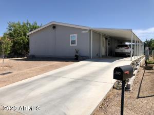 207 S 91ST Way, Mesa, AZ 85208