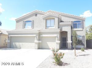19576 N RICCARDO Way, Maricopa, AZ 85138