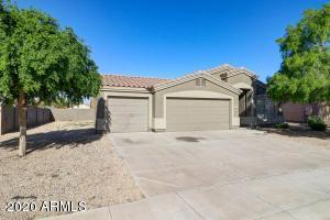 6120 N 86TH Drive, Glendale, AZ 85305