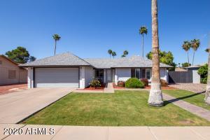 1532 W NARANJA Avenue, Mesa, AZ 85202
