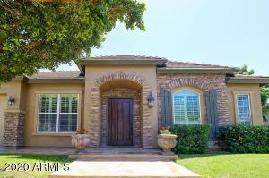 441 E CRESCENT Place, Chandler, AZ 85249