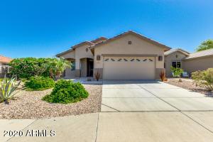 795 S 228TH Drive, Buckeye, AZ 85326