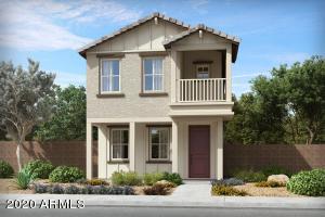 2518 N HERITAGE Street, Buckeye, AZ 85396