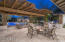PERGOLA HAS MISTERS, FIRE PIT, BBQ GRILL, SURROUND SOUND