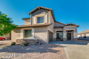 2674 W SILVER STREAK Way, Queen Creek, AZ 85142