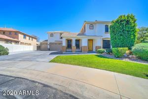 14147 W SMALLEY Street, Goodyear, AZ 85395