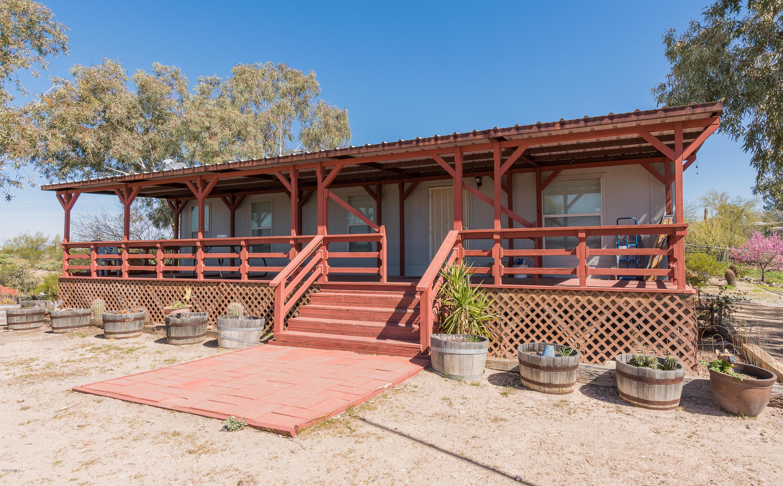 Photo of 42418 N GRAND Avenue, Morristown, AZ 85342