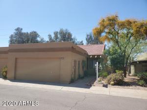 1428 N DORSEY Lane, Tempe, AZ 85281