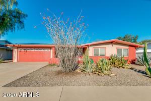 10034 N 107TH Avenue, Sun City, AZ 85351
