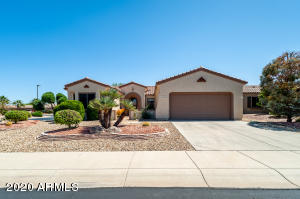 20793 N KINGPOINT Drive, Surprise, AZ 85387