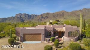 2656 S Mohican Road, Gold Canyon, AZ 85118