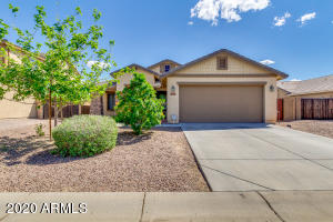 2047 W HALF MOON Circle, Queen Creek, AZ 85142