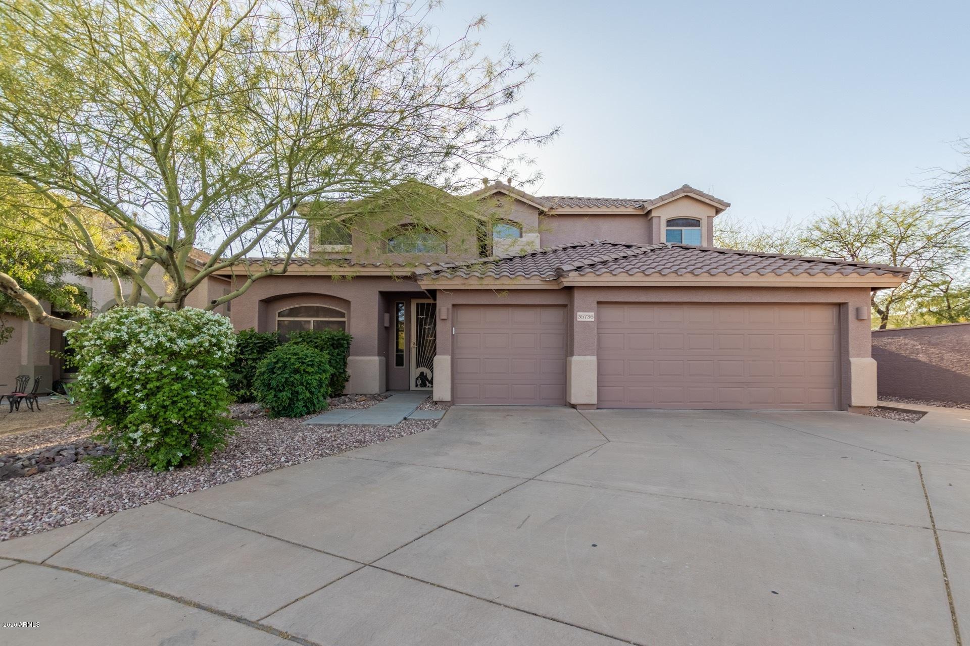 Photo of 35736 N 31ST Drive, Phoenix, AZ 85086