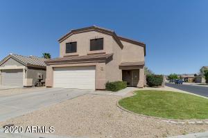 11124 E ASPEN Avenue, Mesa, AZ 85208