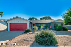 3901 N 87TH Street, Scottsdale, AZ 85251