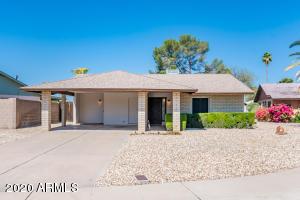 17420 N 55TH Lane, Glendale, AZ 85308