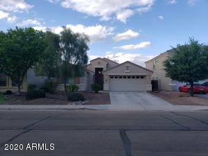602 E BAKER Drive, San Tan Valley, AZ 85140