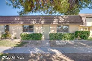 3317 S OAK Street, Tempe, AZ 85282