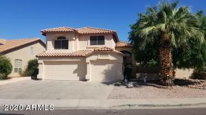 5752 W COMET Avenue, Glendale, AZ 85302