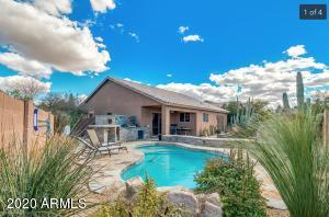 29454 N 51ST Place, Cave Creek, AZ 85331