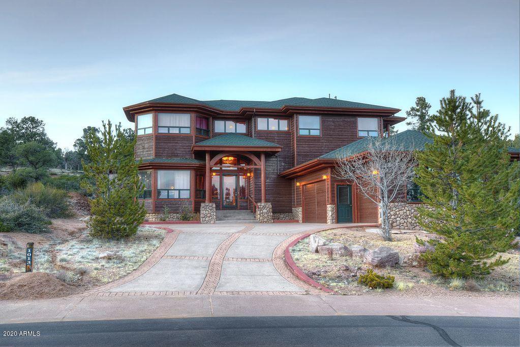 Photo of 1013 N Scenic Drive, Payson, AZ 85541