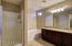 Master Bath with Dual Sinks and Separate Shower & Tub