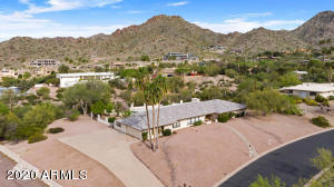6554 N 40th Place, Paradise Valley, AZ 85253