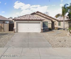 15820 W MONROE Street, Goodyear, AZ 85338