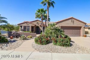 20804 N Grand Staircase Drive, Surprise, AZ 85387