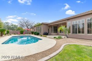 Backyard Oasis - This home must be seen in person to appreciate the PRIDE OF OWNERSHIP