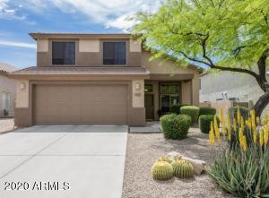 4607 E LAREDO Lane, Cave Creek, AZ 85331
