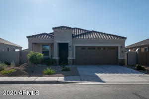 17930 N Pietra Drive, Maricopa, AZ 85138