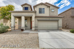 17411 W LISBON Lane, Surprise, AZ 85388