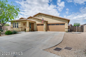 15226 N 184TH Court, Surprise, AZ 85388