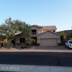 6001 W PARK VIEW Lane, Glendale, AZ 85310