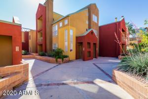 154 W 5TH Street, 107, Tempe, AZ 85281