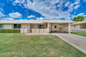 10438 W KINGSWOOD Circle, Sun City, AZ 85351