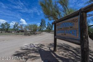 27.7+ Acres - Ranch & Training Facility