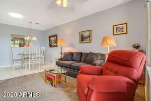 Welcome Home! This home is very functional, furnished, clean and move in ready!