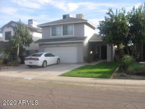 4461 W ORAIBI Drive, Glendale, AZ 85308