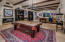 Billiards /Game Room