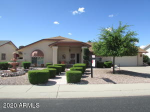 13615 W GARDENVIEW Drive, Sun City West, AZ 85375