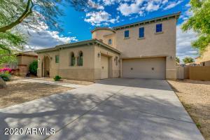 15368 W GLENROSA Avenue, Goodyear, AZ 85395
