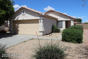 14950 W Port Au Prince Lane, Surprise, AZ 85379