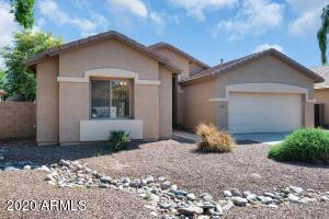 12557 W MODESTO Drive, Litchfield Park, AZ 85340