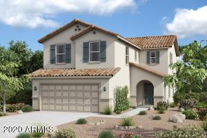 18284 N CLARENCE Lane, Maricopa, AZ 85138
