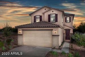 18166 N CHRISTOPHER Drive, Maricopa, AZ 85138